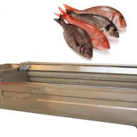 Fish Scaling Machine