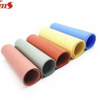 High Electrical Insulation Thermal Conductivity Silicone Sheet