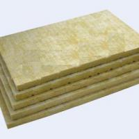 Curtain Wall Insulation Professional Rock Wool Board
